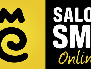 CREATIVE ATTITUDE en webinar le 21 mars au Salon SME Online