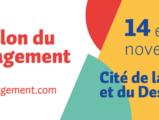 La Creative Attitude au Salon du Management