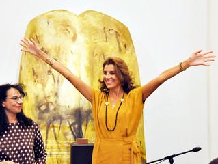 Retour en images sur le 1er Festival Arts & Sens en entreprise