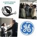 La CREATIVE ATTITUDE apporte sa lumière chez General Electric