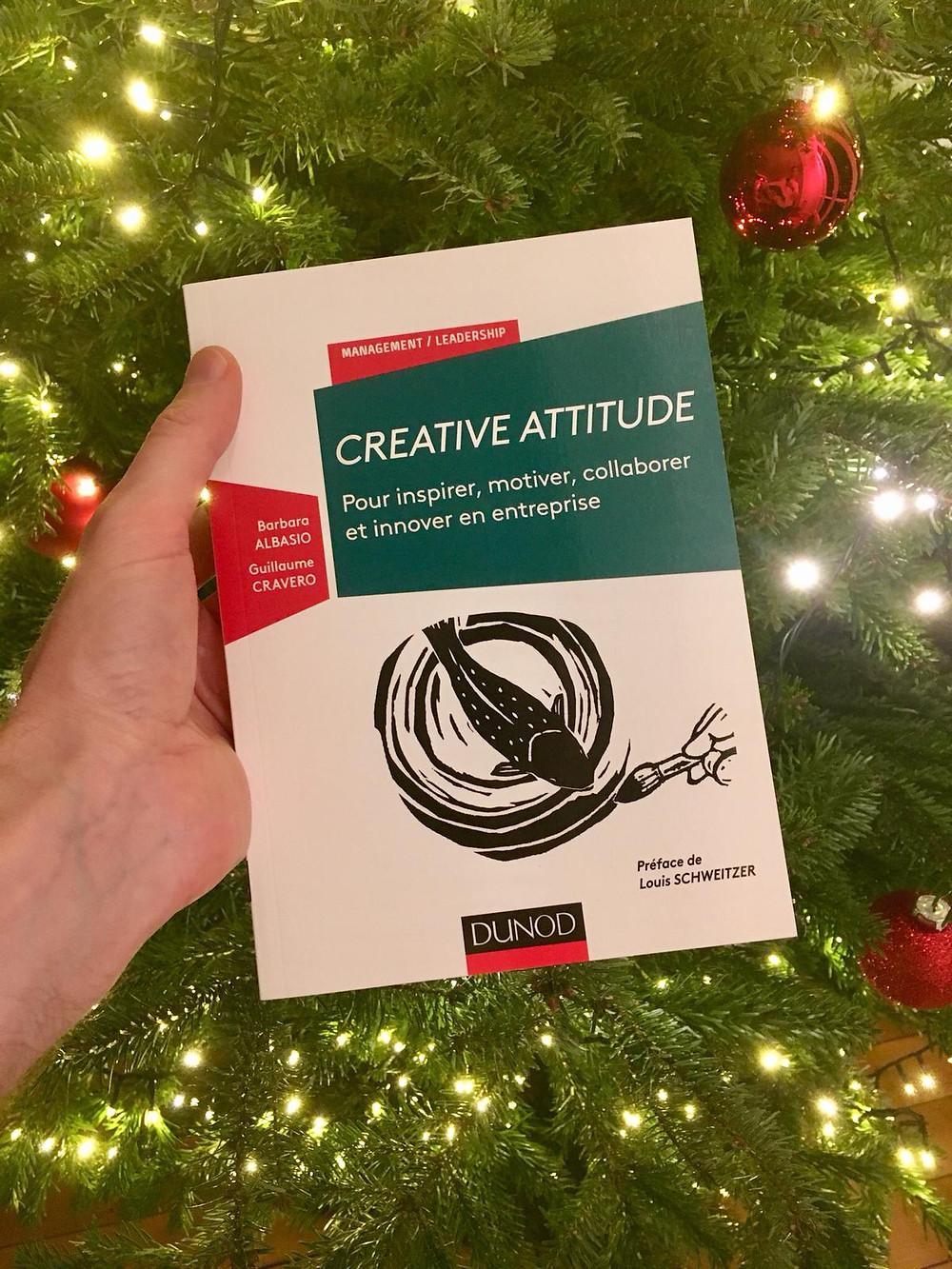Rendez vous en 2019 pour une année pleine de Créativité et de Surprises