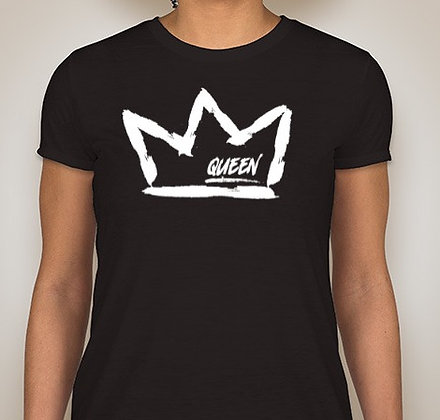 Crown'd Queen(Pre Order)