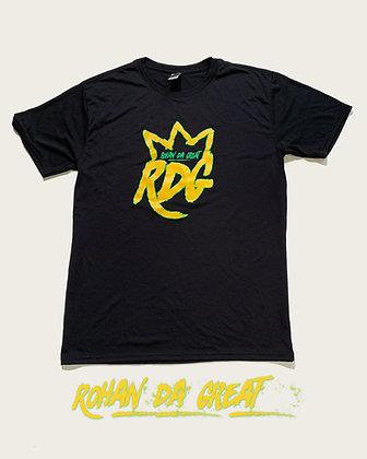 RDG Logo Tee (Yardie) *Pre Order*