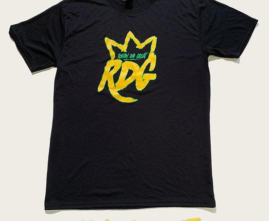 RDG Logo Tee (Yardie)
