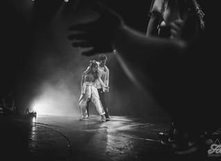 "International Choreographer dancer, Maya Dxng dances to ""One More"""