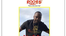 Rohan da Great interviewed on Jamaica's Roots FM