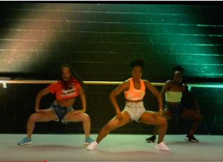 Check out this Choreography to Rohan da Great's single One More!