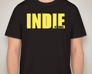 Rohan da Great makes a statement with #indiebychoice Merch