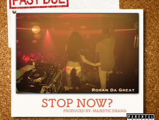 "My single""Stop Now?"" was featured on HipHopsince1987!!!!"