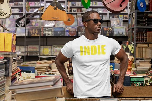 #INDIEBYCHOICE T-Shirt (Pre Order)