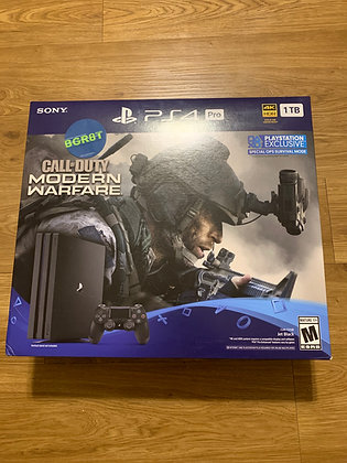 BGR8T PS4 PRO Raffle Tickets