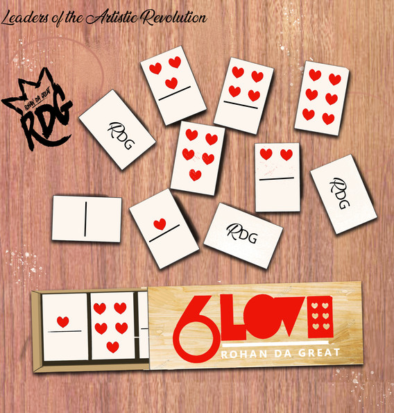 6  Love Cover