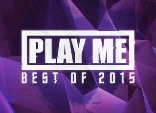 """SMYK chosen for Play Me Records' """"Best Of 2015"""""""