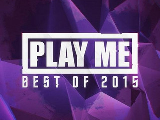 "SMYK chosen for Play Me Records' ""Best Of 2015"""