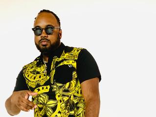 Rohan Da Great talks breaking the Top 100 Radio Charts with Jamaican Star Newspaper!