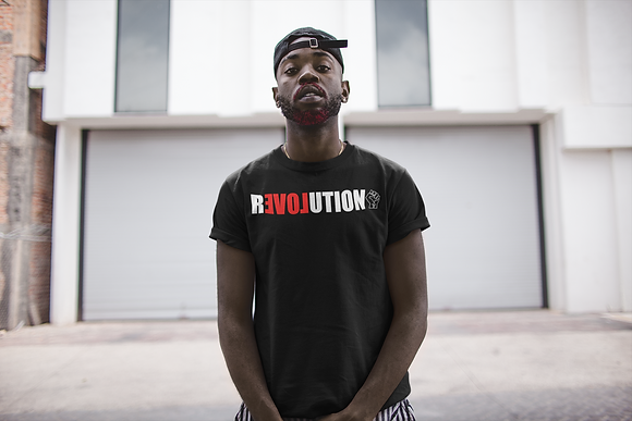 RDG LOVE Revolution Tee