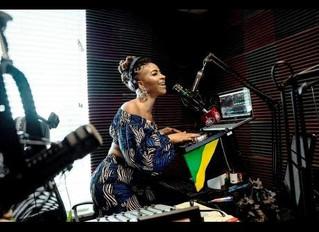 The Queen of Caribbean Radio Nikki Z endorses Unfair Games by Rohan da Great