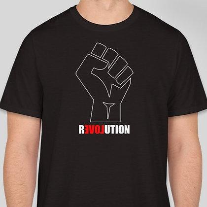 RDG Revolutionary Fist Tee (Pre Order)