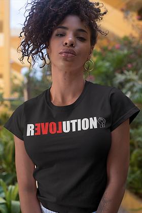 RDG LOVE Revolution Tee