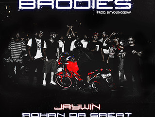 BRODIES by Jaywin feat. Rohan Da Great
