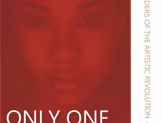 New Music!! Only One feat. Stoney