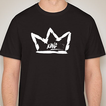 Crown'd King (Pre Order)