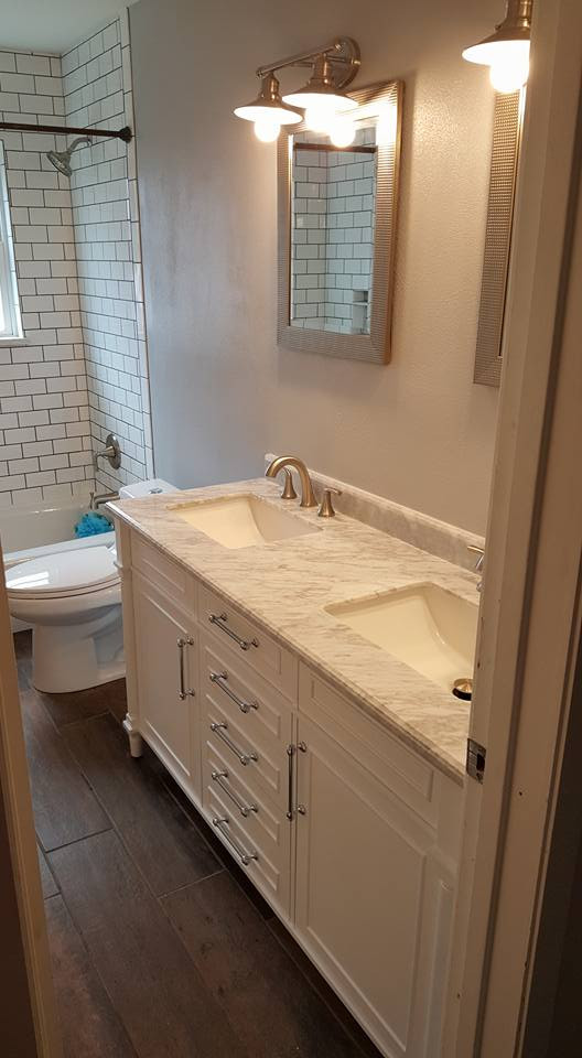 Point Construction Company LLC TX Construction Company - Bathroom remodeling burleson tx