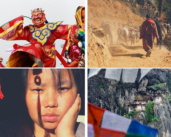 Bhutan png