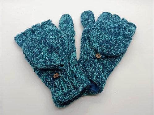 Wool Hunter Gloves