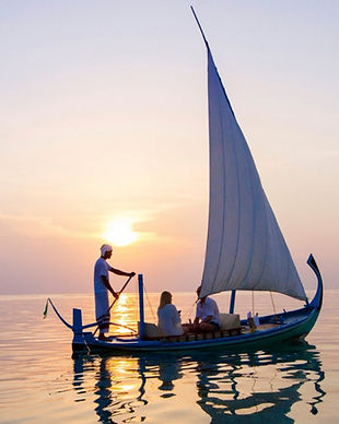 Lets Go Addu - Maldives Guided Tours