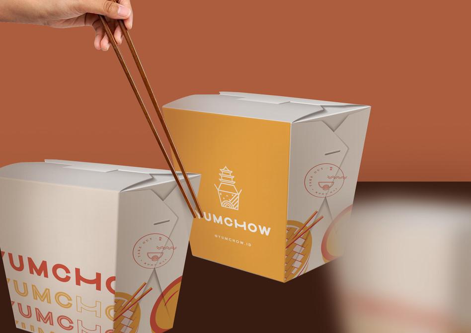 Noodle Box Concept