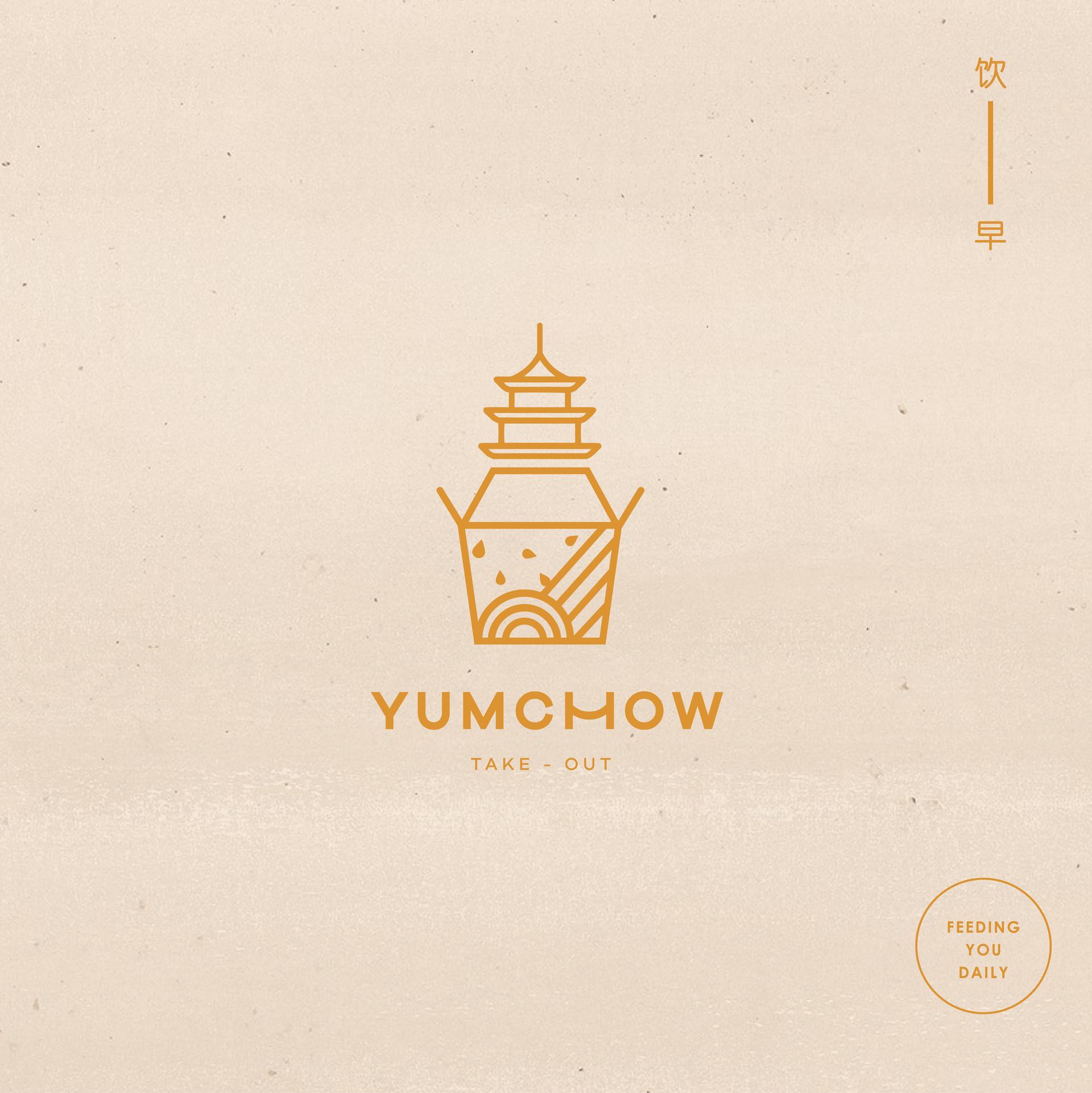 Yum Chow, LOGO