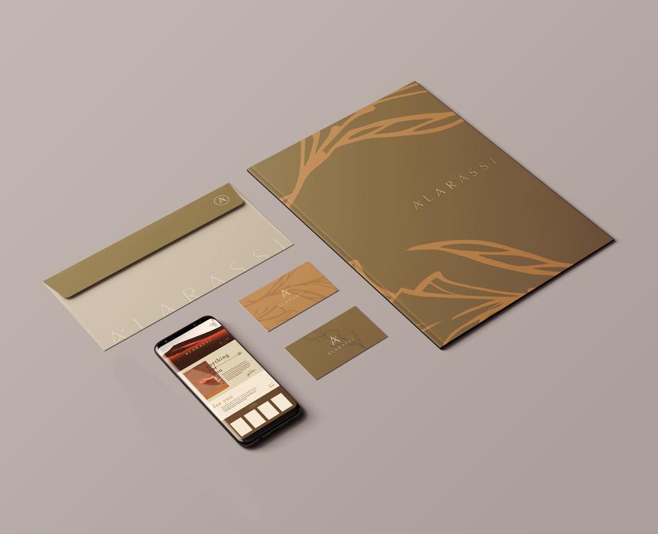 Branding Set