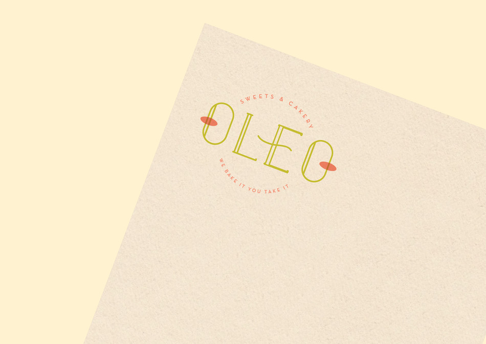 oleo logo alternative