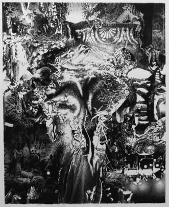 8.3-Pierre de méduse-Orfèvrerie des profondeurs