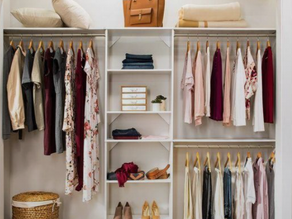 10 Quick Decluttering Projects You Can Do In 15 Min