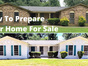 How Prepare Your Home For Sale