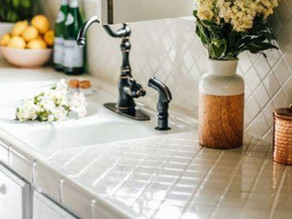 Affordable Counter-tops