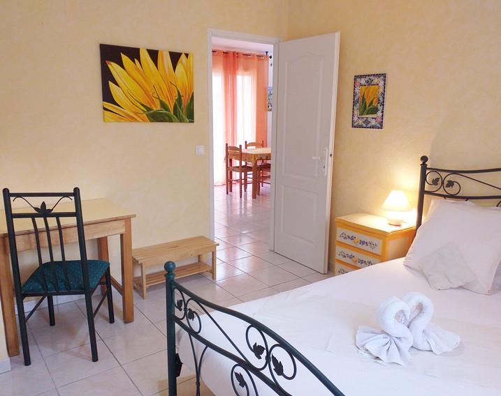 Chambre Provençal