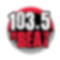 103 the beat logo .png