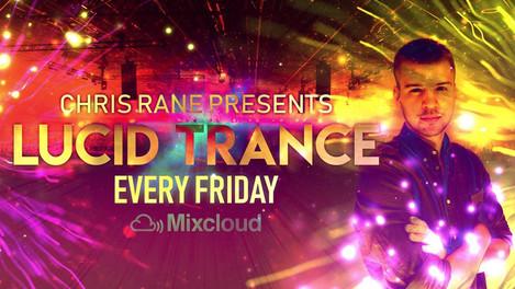 Chris Rane presents Lucid Trance