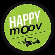 Logo Happymoov
