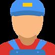 Job maintenance vélotaxis Happymoov