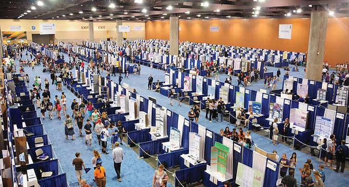 Louisiana State Science and Engineering Fair