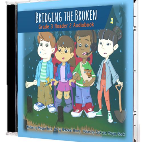 Bridging the Broken | Audio Book