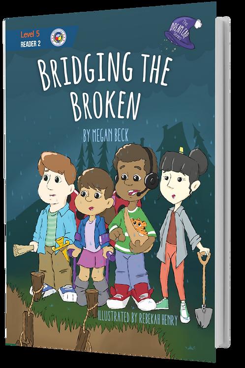 The Dream Cap Series | Bridging the Broken