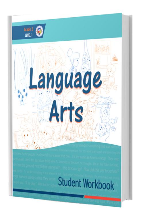 Language Arts | Student Workbook