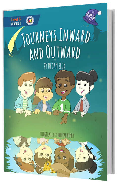 The Dream Cap Series | Journeys Inward and Outward