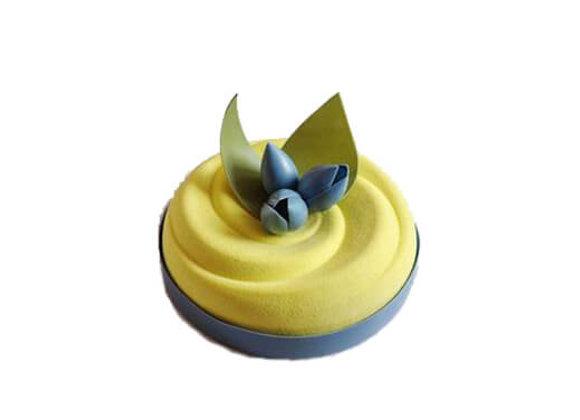Stuart 3D Cake