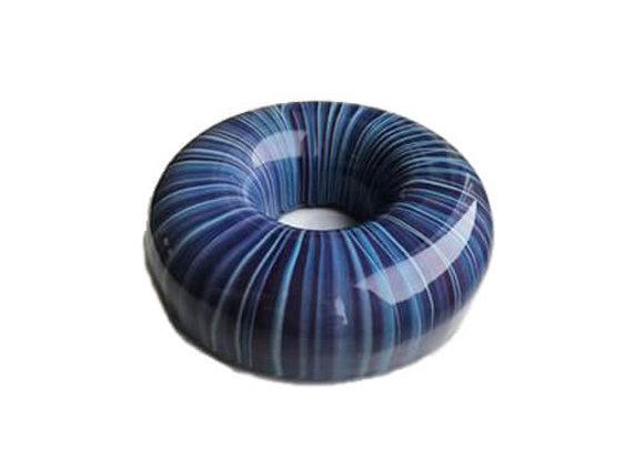 The Downward Spiral 3D Cake